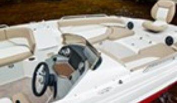 Stingray 192 SC Outboard vol
