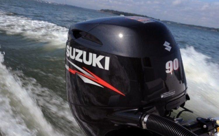Suzuki DF90A   DF80A   DF70A vol