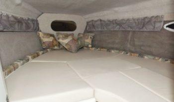 Stingray 250 CR Cuddy Cab vol