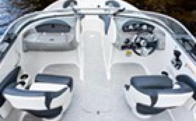 Stingray 208 LR Bowrider vol