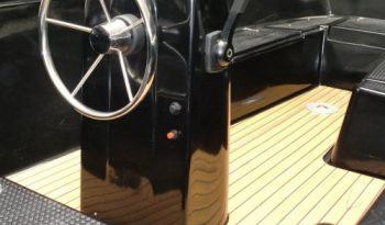Gentle 530 Tender met 9.9 PK Suzuki vol