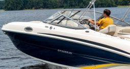 Stingray 234 LR Outboard