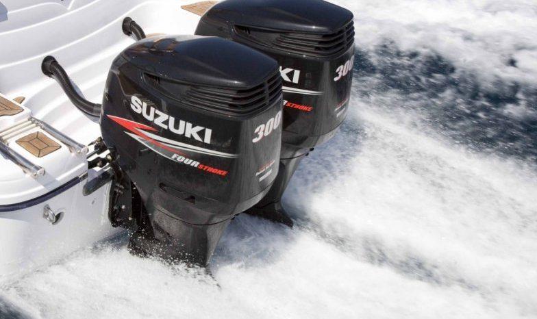 Suzuki DF 300AP | DF 250AP vol