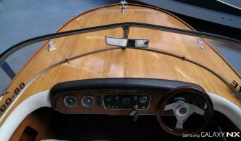 Cranchi Taurus met Volvo Penta 6 cylinder 170 PK vol