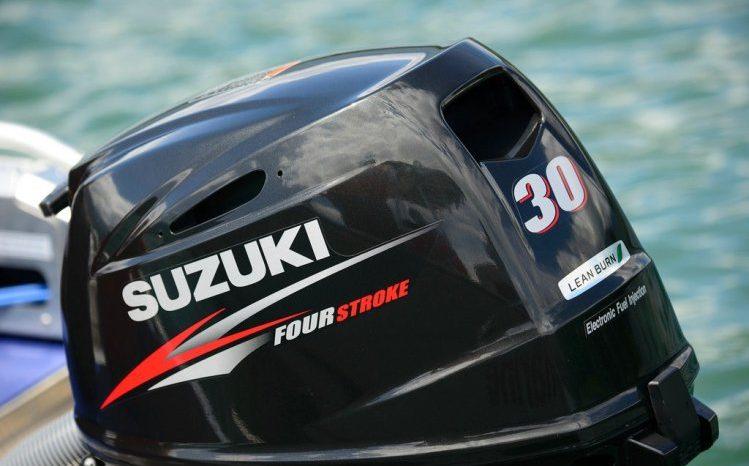 Suzuki DF30A vol