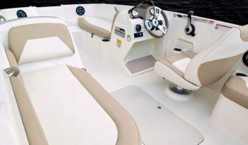 Stingray 182 SC Outboard vol
