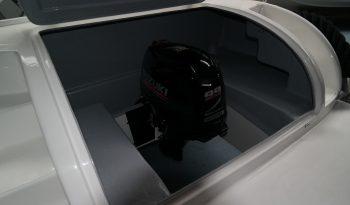 Liberty 19 T met Suzuki 9.9 PK (2020) vol